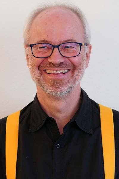 Klaus Runge